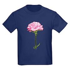 Pink Carnation T