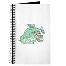 Baby Dragon Journal