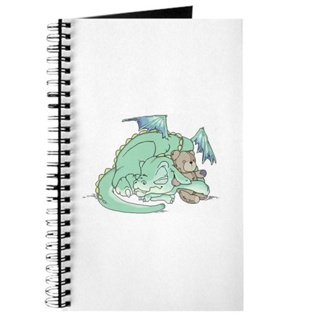 Baby Dragon Journal