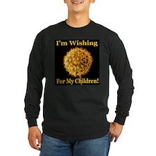I'm Wishing For My Children T