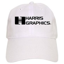 Baseball Cap-HARRIS GRAPHICS