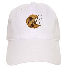 Chocolate Chip Cookie Baseball Cap