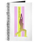 YOGA FOR LIFE Journal