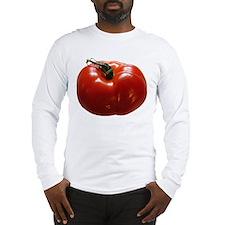Tomato Long Sleeve T-Shirt