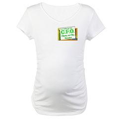 CFO! (Grn) Shirt