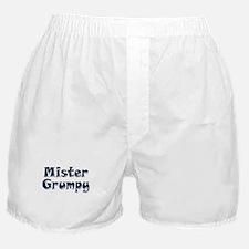 Grumpy Boxer Shorts