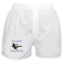 Cute Tae kwon do Boxer Shorts
