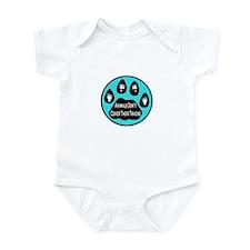 Covered Tracks Infant Bodysuit