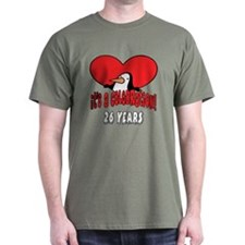 26th Celebration T-Shirt