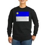 Atenveldt Ensign Long Sleeve Dark T-Shirt