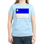 Atenveldt Ensign Women's Light T-Shirt