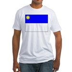 Atenveldt Ensign Fitted T-Shirt