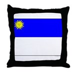 Atenveldt Ensign Throw Pillow