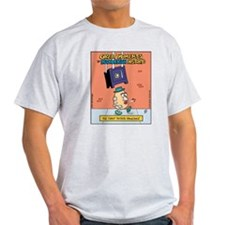 Potatohead Hanukkah Moments T-Shirt