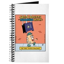 Potatohead Hanukkah Moments Journal