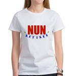 Retired Nun Women's T-Shirt
