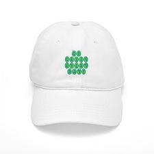 Go Green Every Day Baseball Cap