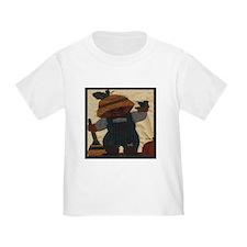Scarecrow Quilt T