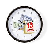 Tax clock Basic Clocks
