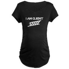 Eliot Spitzer - I am Client 8 T-Shirt