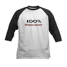 100 Percent Nosologist Tee