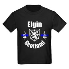 Elgin Scotland T
