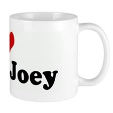 I Love Uncle Joey Mug