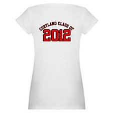 College - Cortland Shirt