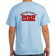 College - Cortland T-Shirt