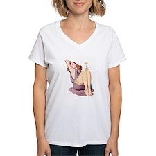 Sexy Cocktail Girl Shirt