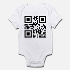 ROBOT Infant Bodysuit