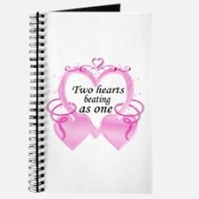 two as one Journal