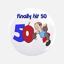 "finally hit 50 3.5"" Button"