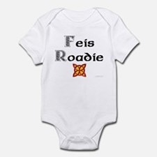 Feis Roadie - Infant Bodysuit