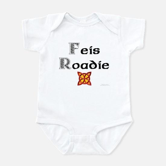 Feis Roadie - Infant Bodysuit