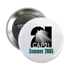 """CAP21 """"Summer 2005"""" Button"""
