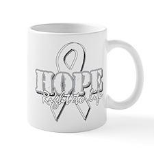 Hope - Right to Life Mug