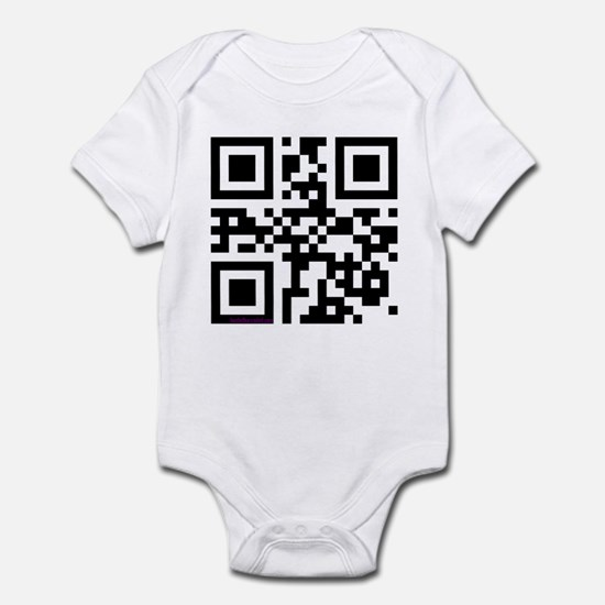 FORMATTING... Infant Bodysuit