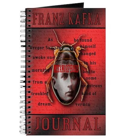 Kafka's Metamorphosis Journal