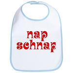 Nap Schnap Bib