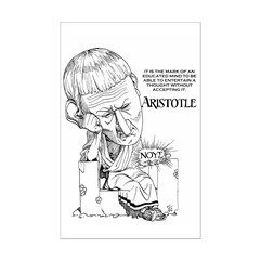 Aristotle Posters