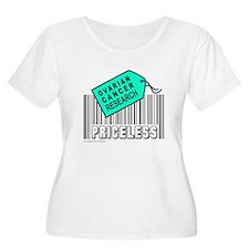 OVARIAN CANCER CAUSE T-Shirt