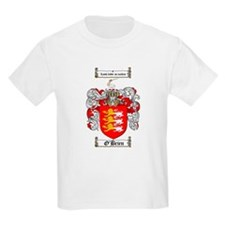 O'Brien Family Crest T-Shirt