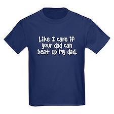 Like I care T