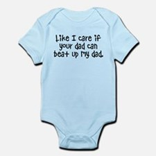Like I care Infant Bodysuit