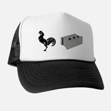 Cute Cock blocker Hat