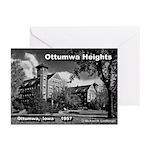 Ottumwa Heights Greeting Cards (Pk of 10)