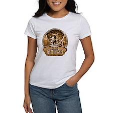 shhh i'm hunting t-shirts gifts Tee