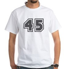 Number 45 Shirt