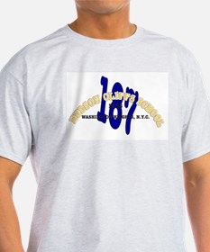 PS/IS 187 T-Shirt